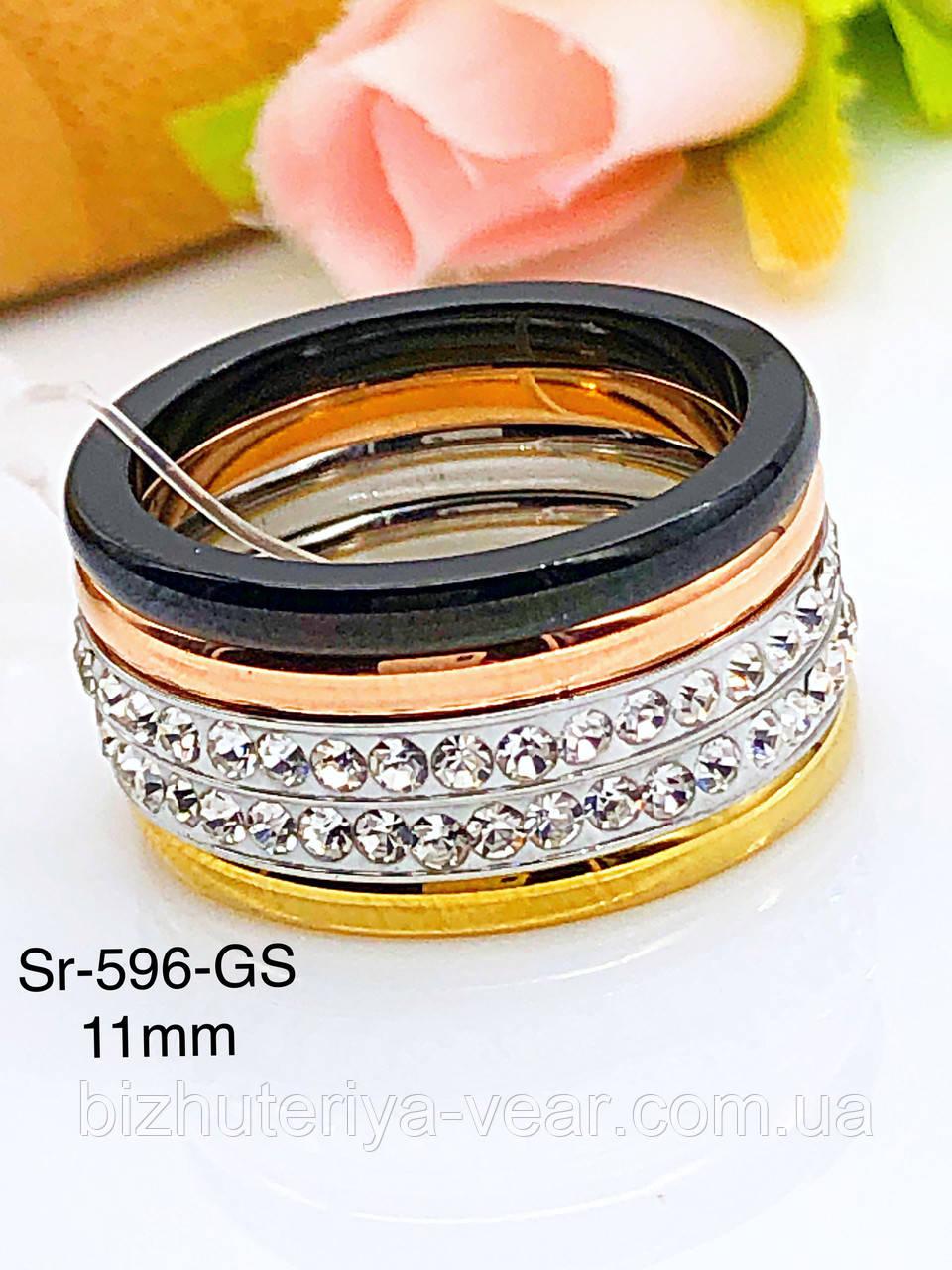 Кольцо Sr-596(6,7,8,9)