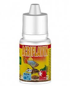 Засіб проти інфекцій Dajana Acriflavin для акваріума, 20 мл