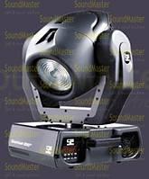 Голова Robe ClubWash 250 CT Лампа HSD 250/80. 11 дихроичных фильтров. Ручной