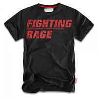 Футболка Dobermans Aggressive Fighting Rage M Черный TS26BK-M, КОД: 690962
