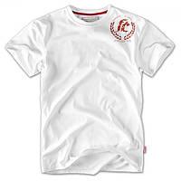 Футболка Dobermans Aggressive Full Contact L Белый TS61WT-L, КОД: 705122