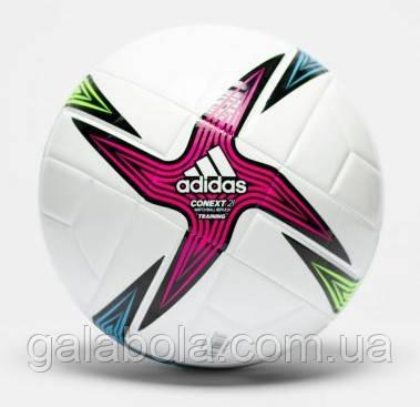 Мяч футбольный Adidas Сonext 21 Training GK3491 (размер 4)