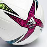 Мяч футбольный Adidas Сonext 21 Training GK3491 (размер 4), фото 3
