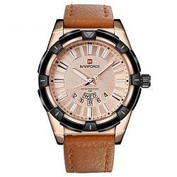 Часы NaviForce RGRGBN-NF9118 9118RGRGBN, КОД: 115051