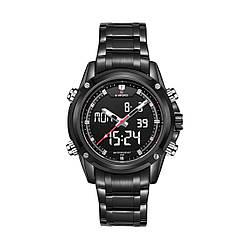 Часы NaviForce Aero BBW-NF9050 9050BBW, КОД: 115099