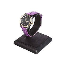 Часы женские GUANQIN GQ80007-AV CL Violet-black GQ80007-AVSWBr, КОД: 1494172