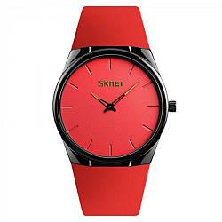 Часы Skmei 1601BOXRD Red BOX 1601BOXRD, КОД: 2354632