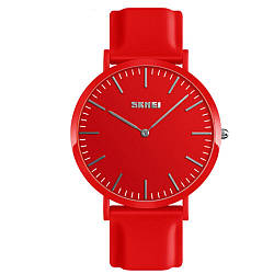 Часы Skmei 9179BOXRD-B Red Big Size BOX 9179BOXRD-B, КОД: 2354696