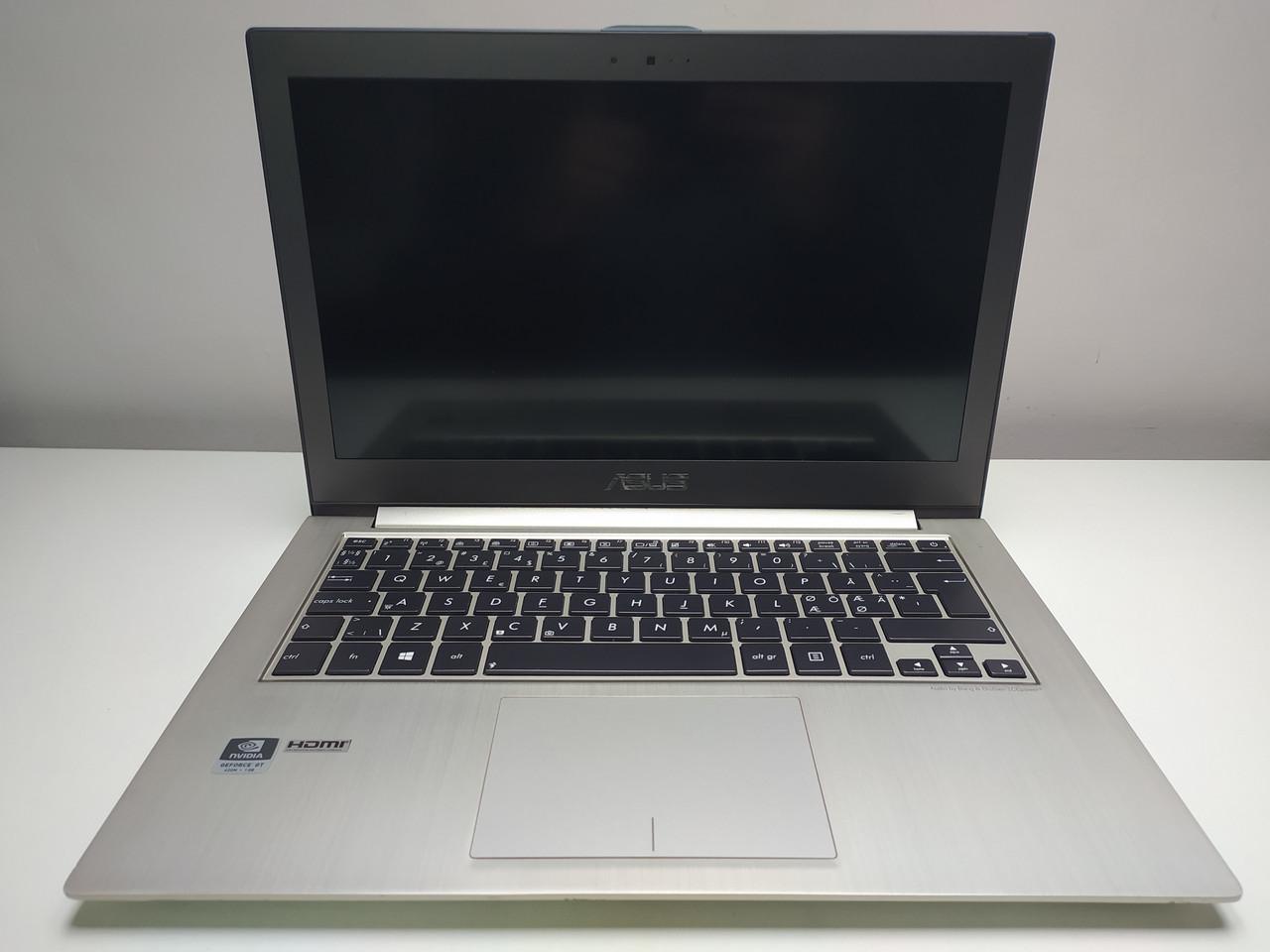 """Ноутбук Asus Zenbook UX32VD /Intel Core i7-3517U 1.9GHz/6Гб/SSD/13.3""""/NVIDIA GeForce GT 620M"""