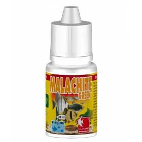 Дезінфікуючий засіб від шкірних паразитів Dajana Malachite Green, 20 ml