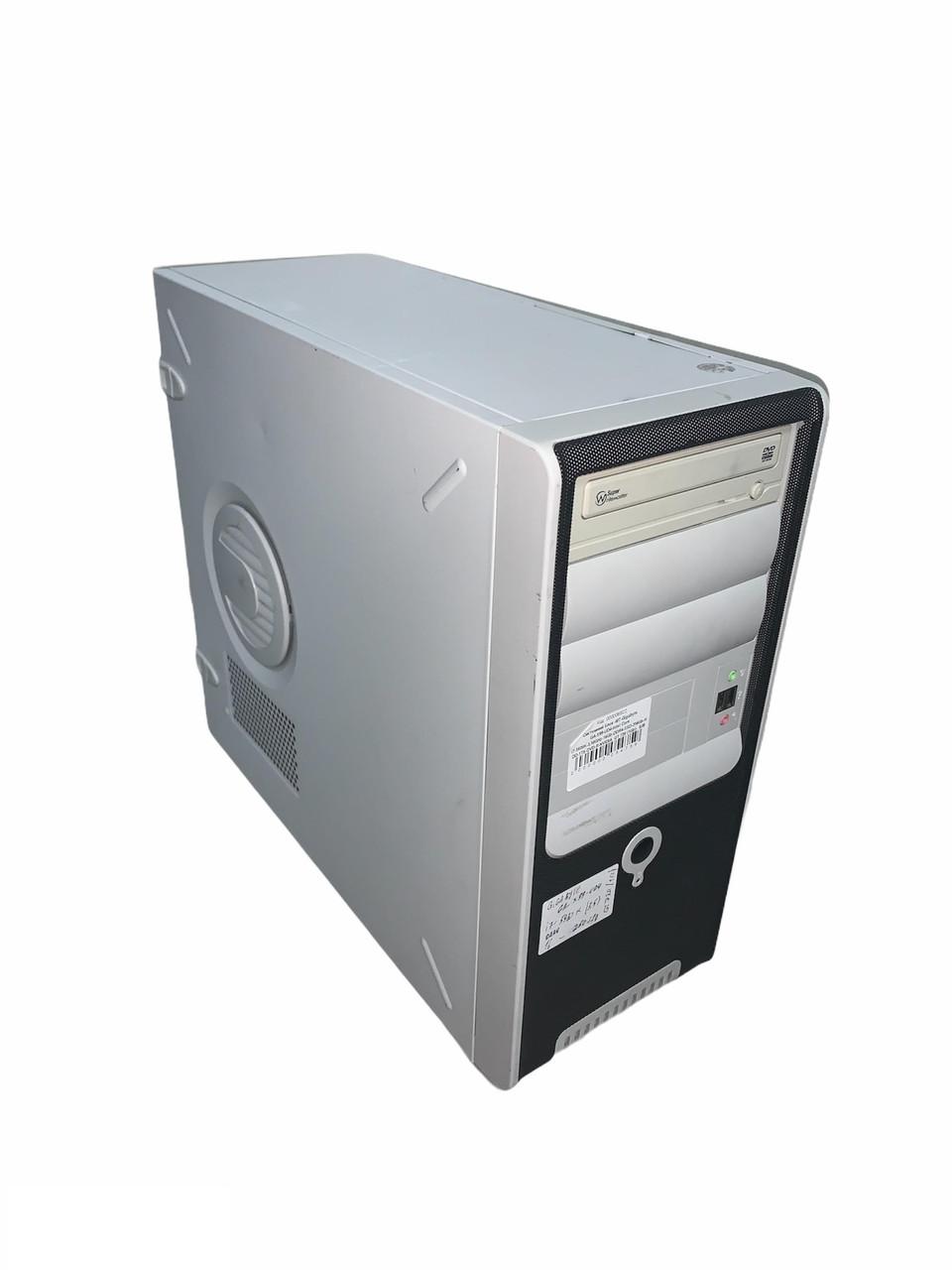 Системный блок-MT-Gigabyte GA-X99-UD4-Intel Core i7-5920K-3,50GHz-16Gb-DDR4-SSD-256Gb-HDD-1Tb-DVD-R-NVIDIA  GT