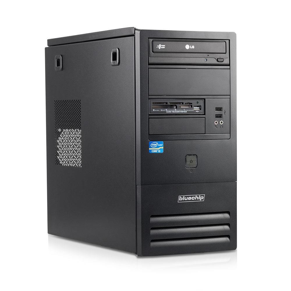 Системний блок BusinessLine M ZT-MT-Asus B85M-E-Intel Core i3-4130-3.4 GHz-4Gb-DDR3 HDD-500Gb - Б/У