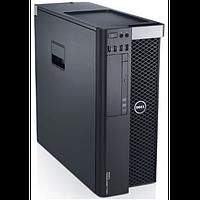 Системный блок Dell Precision T3600- Intel Xeon E5-1620-3.6GHz-32Gb-DDR3-256GbSSD-DVD-R+Nvidia Quadro K4000