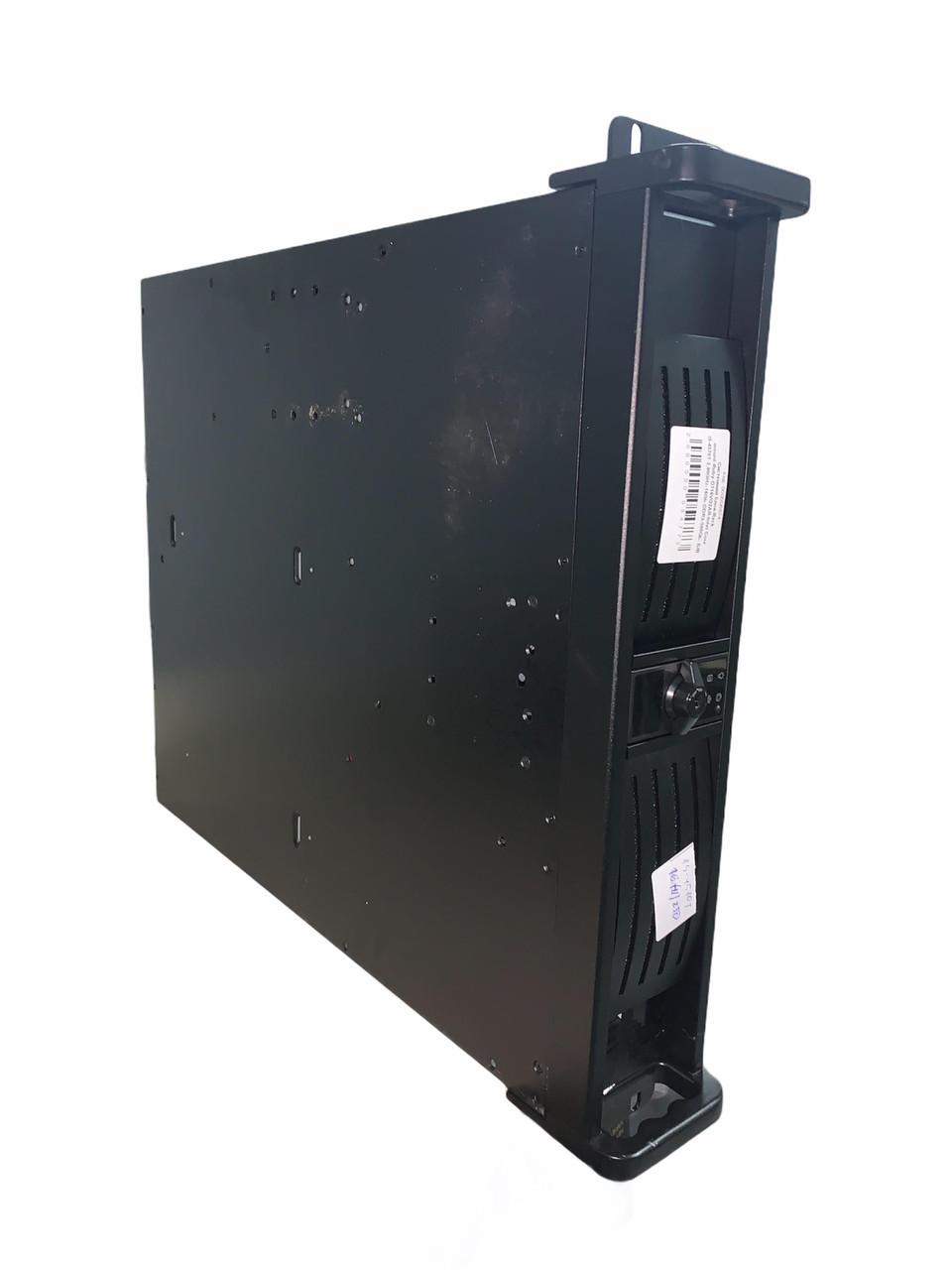 Системный блок-Rack mount-Ruby-D716VG2AR-Intel Core i5-4570T-2,90GHz-16Gb-DDR3-500Gb- Б/У
