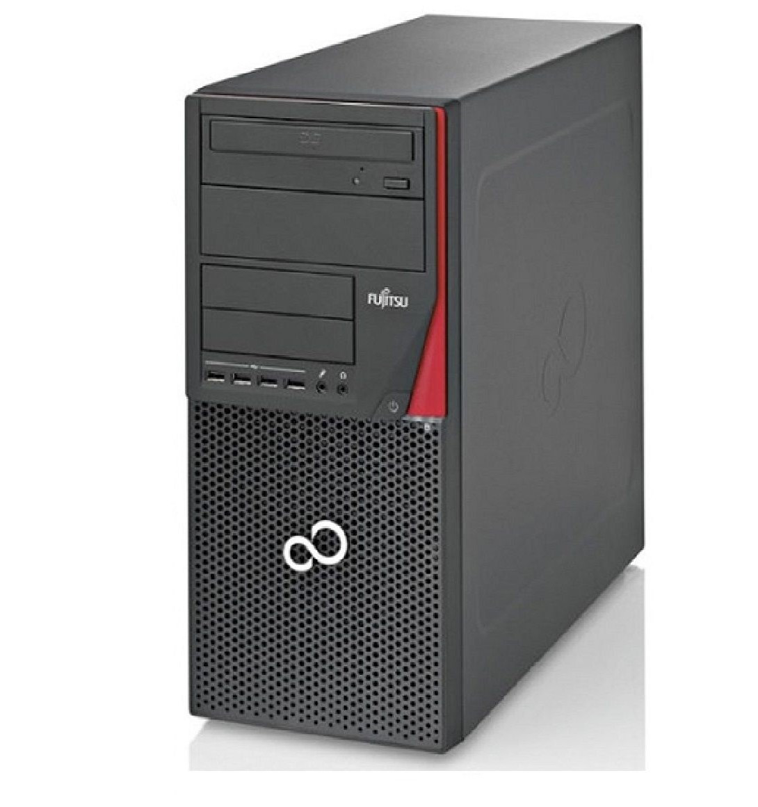 Системный блок Fujitsu ESPRIMO P720-MT-Intel-Core-i5-4590-3,3GHz-8Gb-DDR3-HDD-500Gb-DVD-R- Б/У