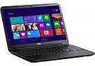 Ноутбук Dell VOSTRO 15 3559-Intel-Core-i5-6200U-2.4GHz-4Gb-DDR3-320Gb-HDD-W15.6-Web-(B)- Б/У, фото 2