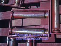 Блоки катковые для опор трубопроводов