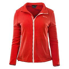 Кофта Hi-Tec Lady Nenan L Красная 76810PRPP-L, КОД: 275481