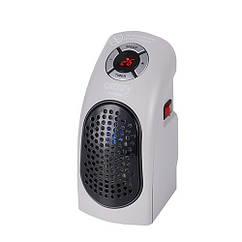 Тепловентилятор Camry CR 7715 gr010213, КОД: 2371001
