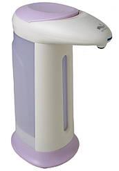 Дозатор для мыла сенсорный Miomare MES 330 A1 gr011022, КОД: 2363536