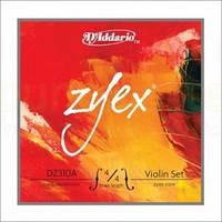 Струны для смычковых инструментов D`Addario DZ310A 4/4M