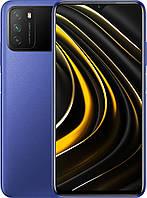 Глобальна Версія Xiaomi Poco M3 4/64+Подарунки Захисна Плівка та Протиударний чохол Cool Blue