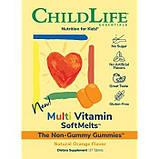 Healthy Vision  Здоровое детское зрение 27 таб детские витамины для глаз ChildLife USA, фото 2