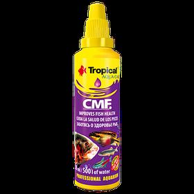 Препарат Tropical CMF для акваріума, 50ml