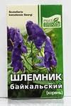 Шлемник байкальский  (корень)  50 г