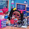 Кукла ЛОЛ Капсула Хеиргоалс Модный стиль Оригинал L.O.L. Surprise! Hairgoals 2, фото 9