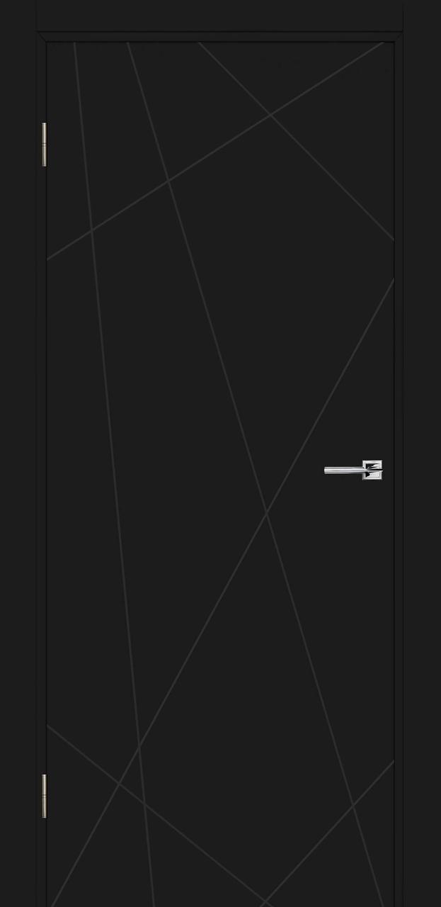 Геометрия эмаль графит ПГ