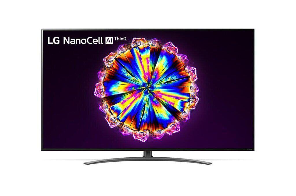 Телевізор LG 55NANO91