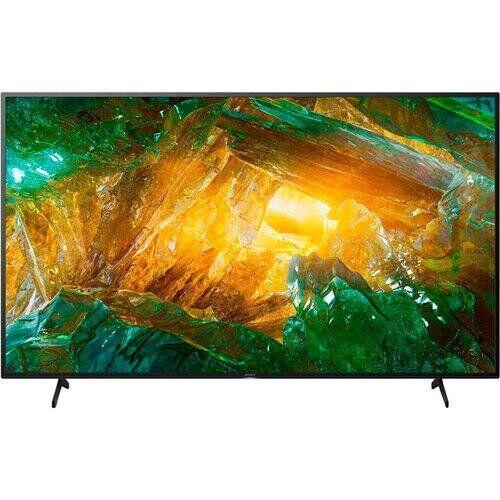 Телевізор SONY KD-85XH8096