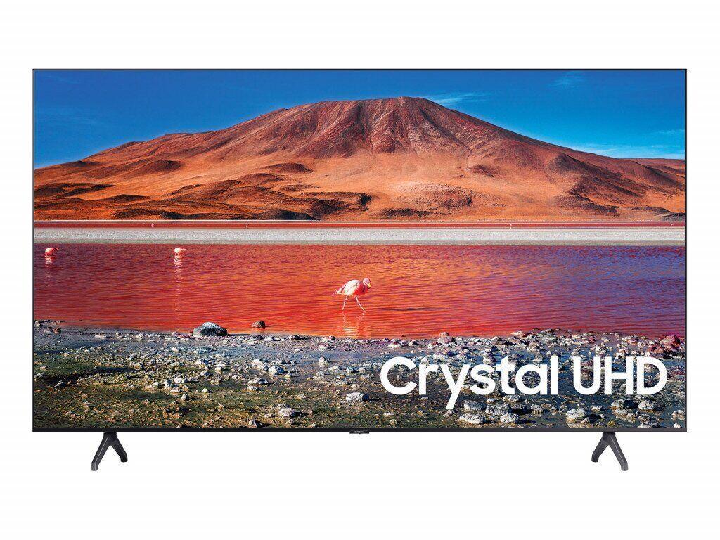 Телевизор Samsung UE55TU7002