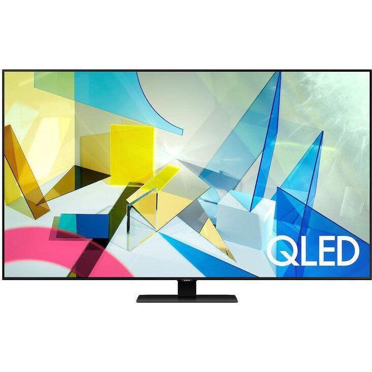 Телевизор Samsung QE49Q80T