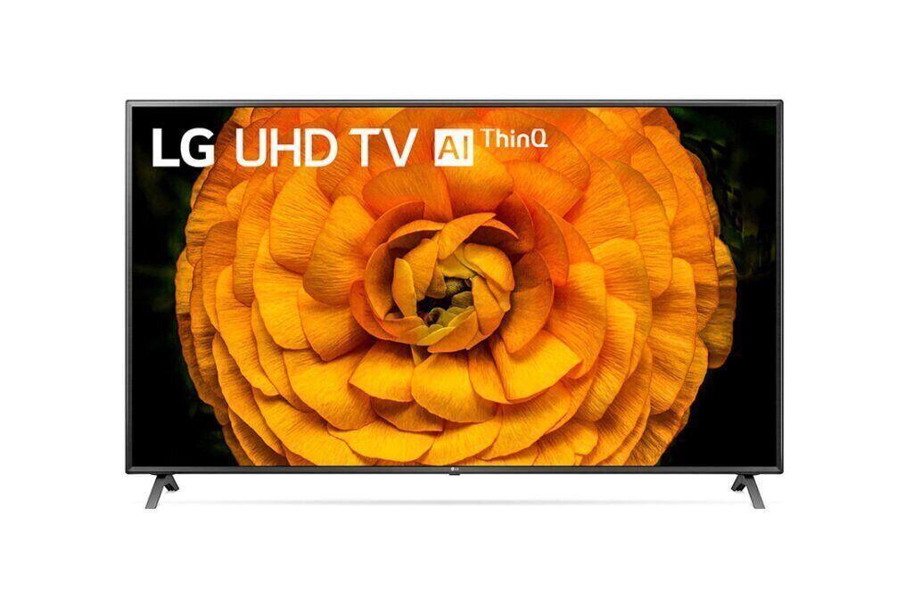 Телевізор LG 82UN85003LA