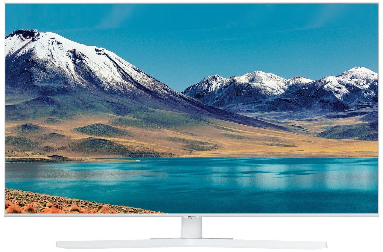 Телевізор Samsung UE50TU8510