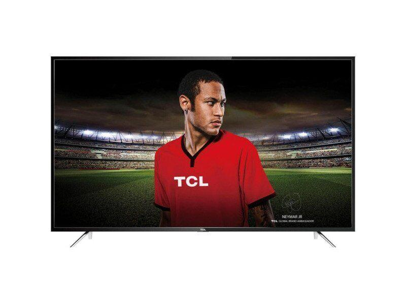 Телевізор TCL U65DP600
