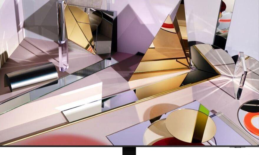 Телевизор Samsung QE55Q700TA
