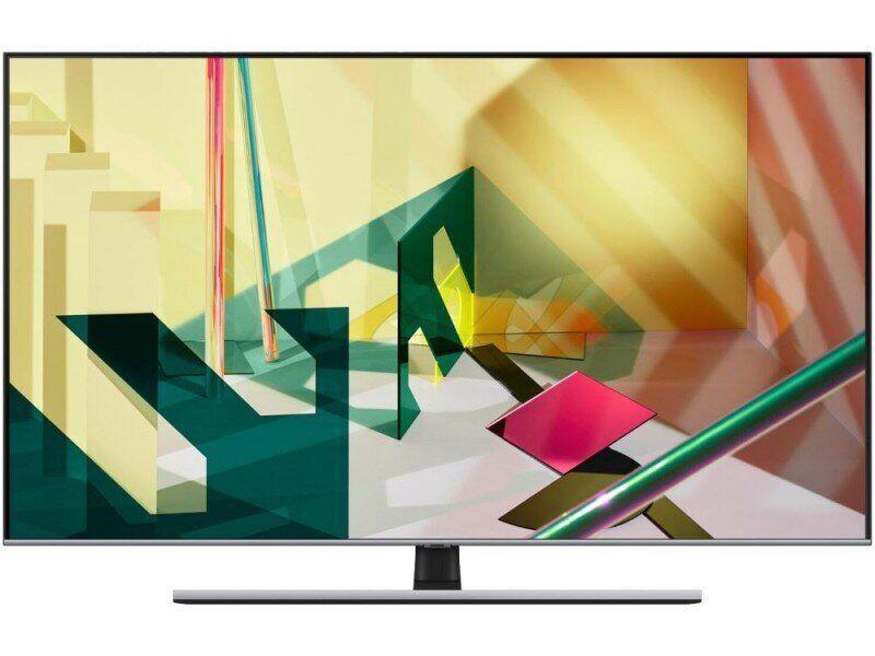 Телевизор Samsung QE55Q74T