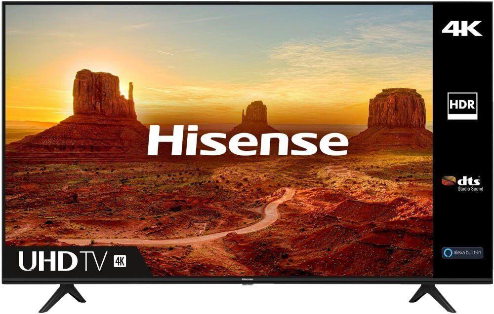 Телевизор Hisense 75A7100F