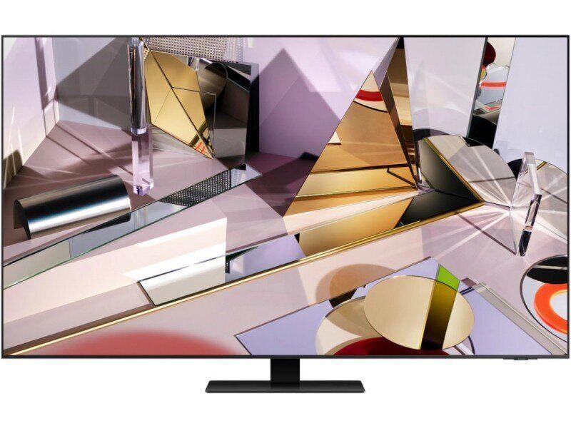 Телевізор Samsung QE55Q700T