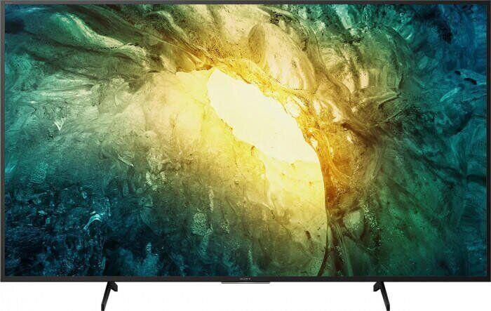 Телевізор Sony KD-49X7055