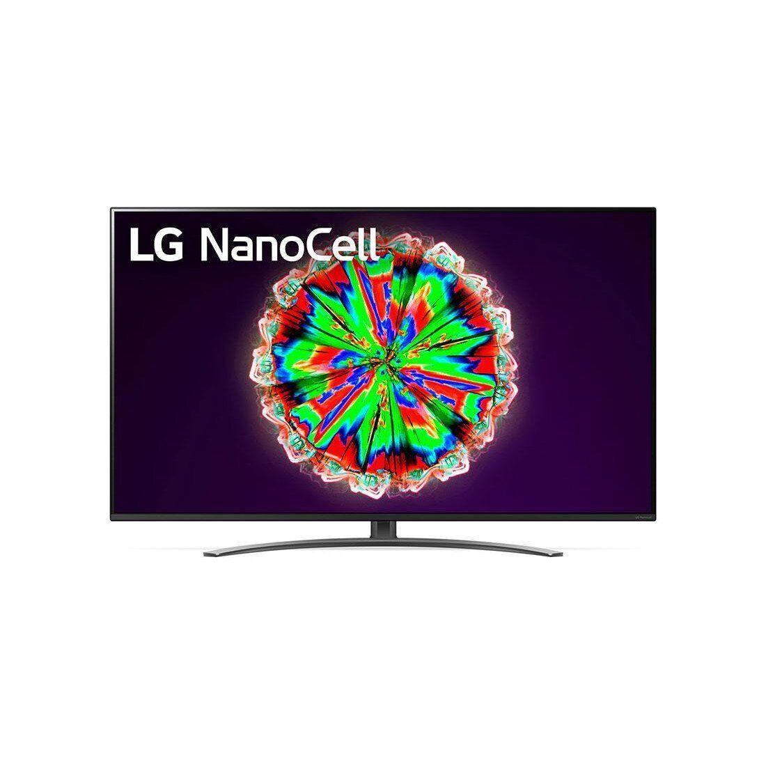 Телевизор LG 65NANO81