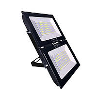 Прожектор светодиодный ЕВРОСВЕТ 100Вт 6400К EV-100-504М STAND 8000Лм модульный