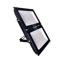 Прожектор світлодіодний ЕВРОСВЕТ 100Вт 6400К EV-100-504М STAND 8000Лм модульний
