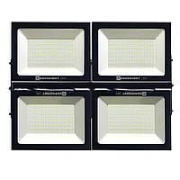 Прожектор світлодіодний ЕВРОСВЕТ 400Вт 6400К EV-400-01М 36000Лм модульний