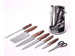 Набор ножей Kamille 8 предметов (5139), фото 2