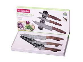 Набір ножів Kamille 4 предмета (5148), фото 2