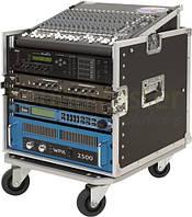 Кейс для аудио оборудования ROCKCASE RC24310